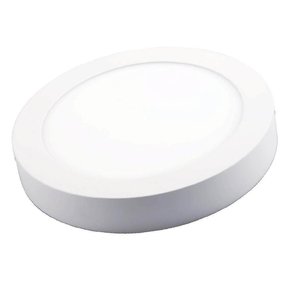 LED PANEL LIGHT – ROUND Surface Mounted | LEDWorx
